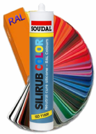 Visit Our Online Shop For Soudal Coloured Sealants